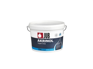 Penetrace JUB Akrinol Super Grip 2 kg