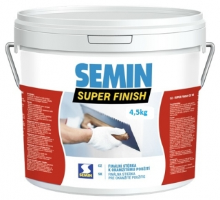 Tmel SEMIN SUPER FINISH CE 98 14,5 kg